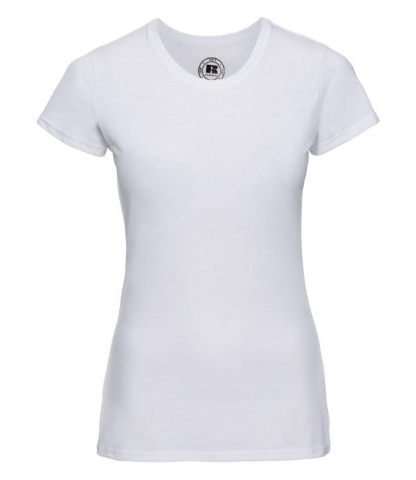 Ladies T-shirt 3