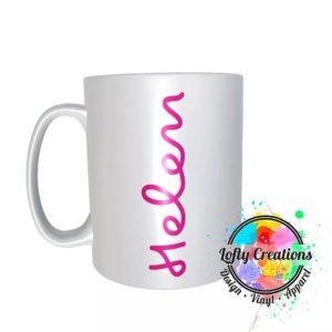 Love Island inspired mug
