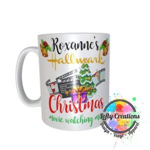 Hallmark Christmas mug