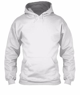 Unisex Hoody (Pullover) 1